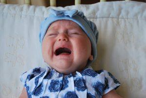 משבר גיל 4 חודשים