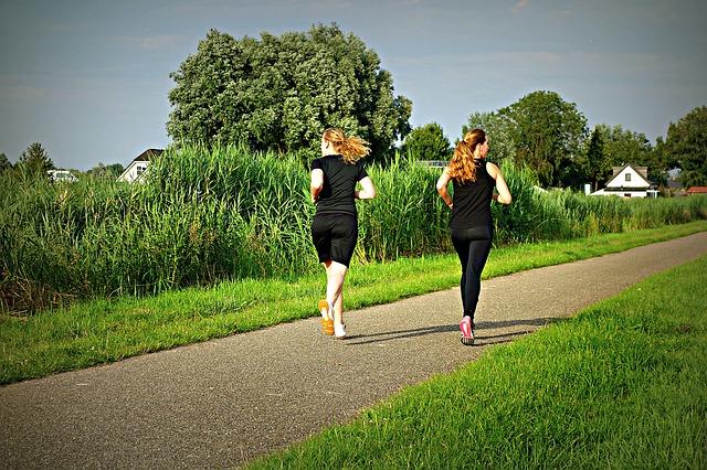 מה עוזר לנו להישאר בריאים?