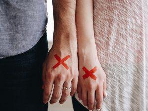 התקפי חרדה בתוך הזוגיות
