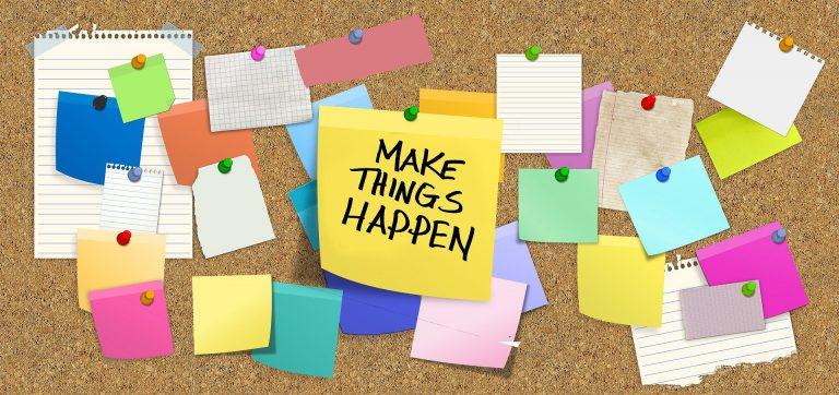 חולמים להצליח: כל הדרכים להגשים את עצמכם