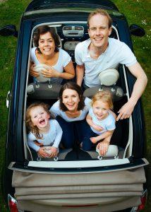 """חופשה משפחתית: בארץ או בחו""""ל?"""