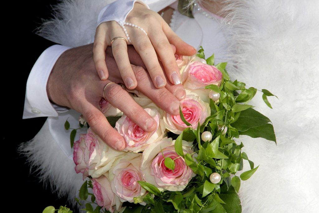 מגיעים מבית אשכנזי כך תתכוננו לקראת חתונה מזרחית