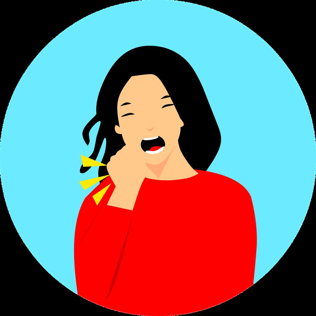 5 תרופות סבתא- לטיפול בשיעול
