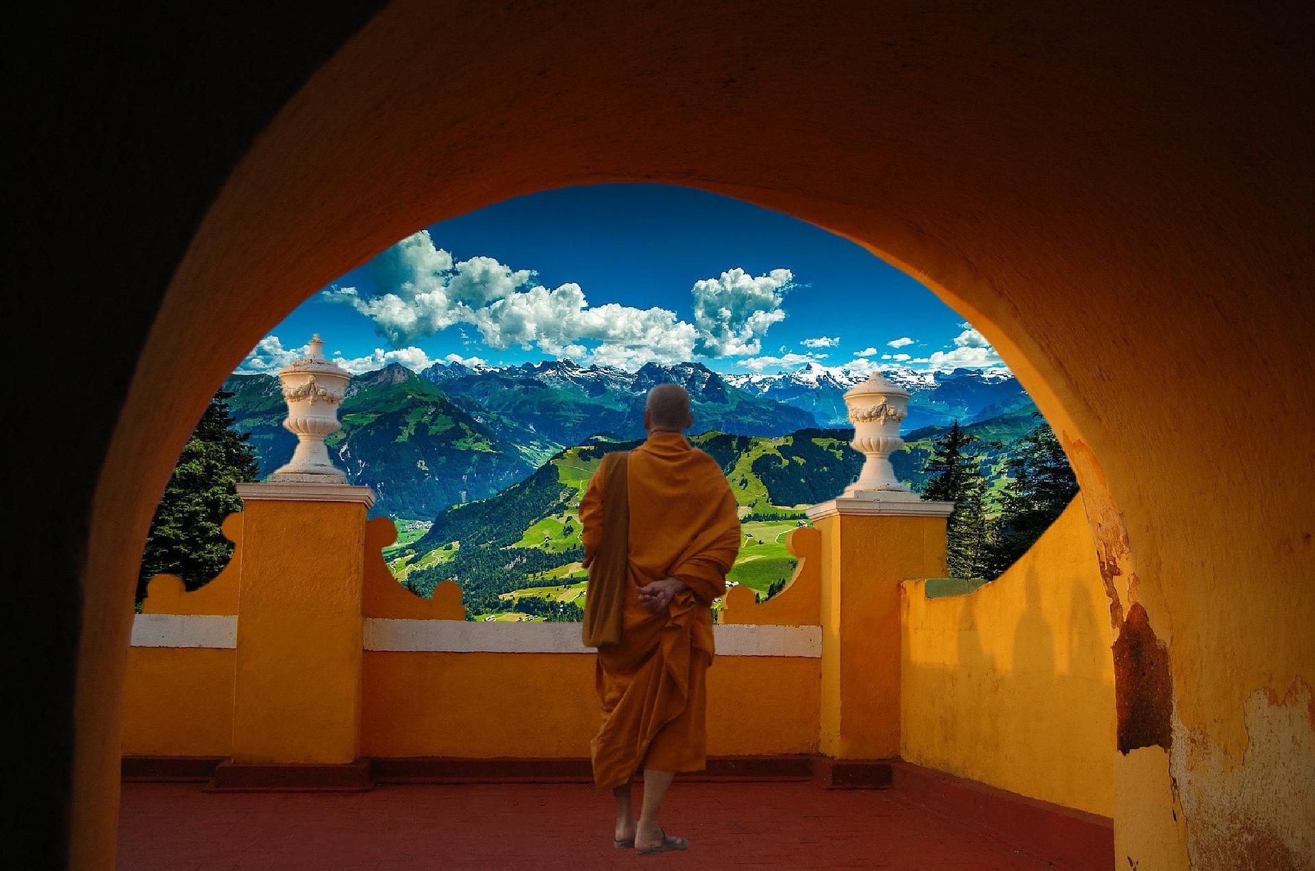 מסע לנפש: איך מתכננים טיול רוחני בהודו?