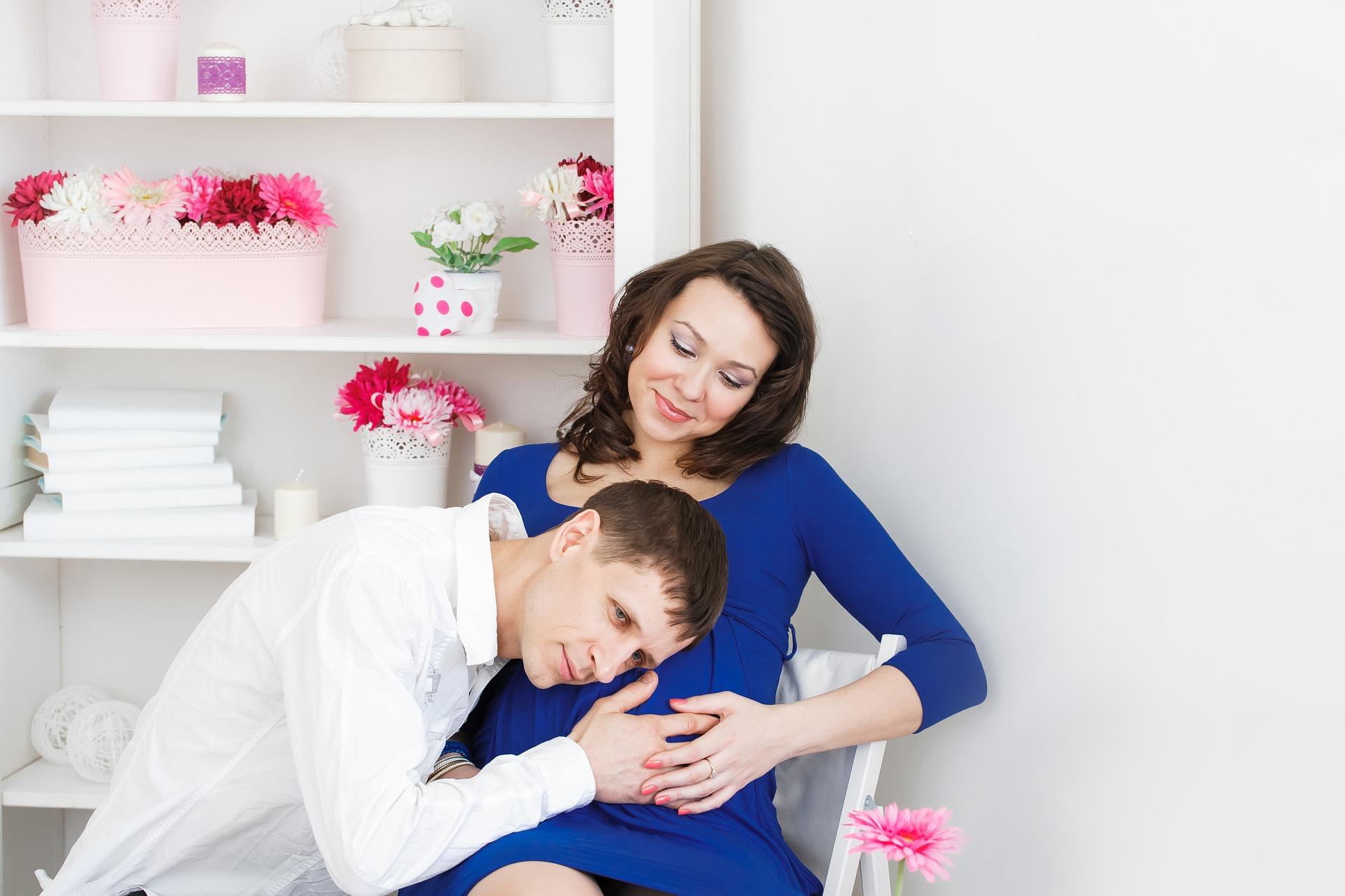 איך יכולים צילומי היריון לחזק את הזוגיות?