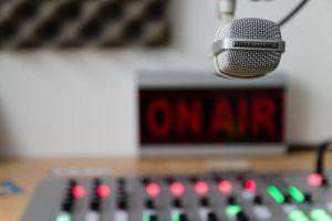 תוכניות הרדיו בשישי