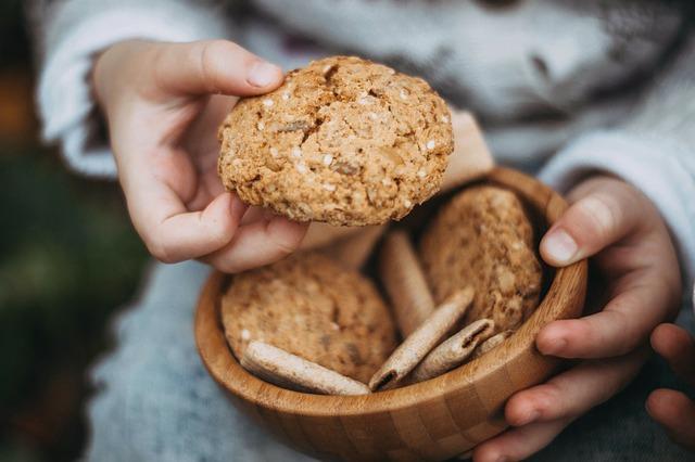 אופים עוגיות? אפשר להפוך אותן לבריאות יותר