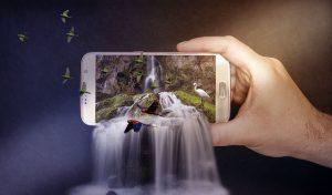 צילום עם הטלפון כמו מקצוענים: טיפים לצילום החופשה החלומית שלכם